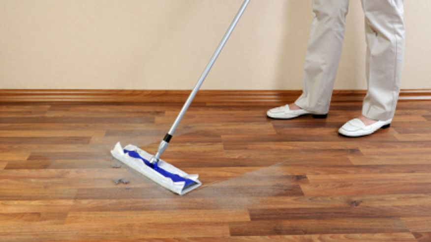 Floor Cleaning Hemel Hempstead