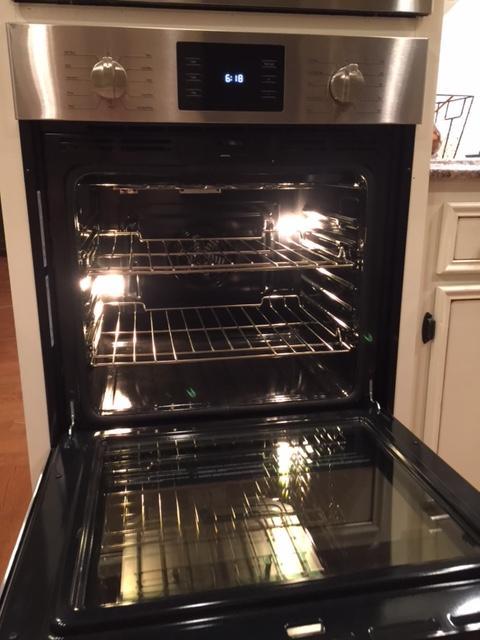 Hemel Hempstead Oven Cleaning