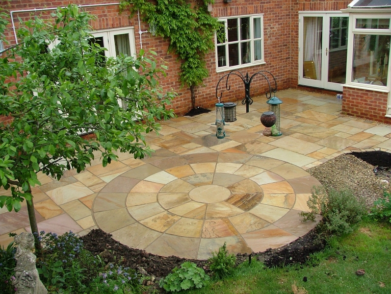 Patio Cleaning Hemel Hempstead